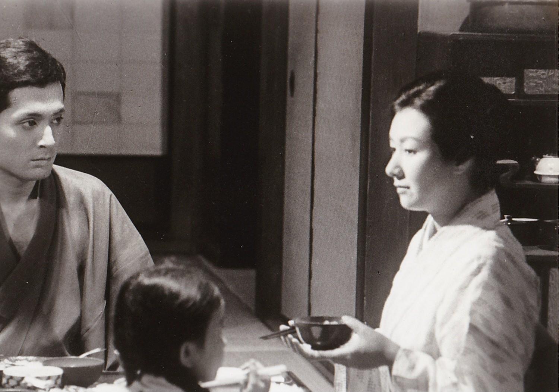 終了しました】2021/02/21(日) 木下惠介作品上映会『永遠の人 ...